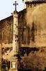 St. Genies-de-Fontedit: Le Croix du Portail du Puits