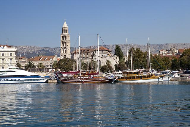 Split - Croazia