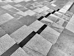 Interrupted Lines