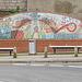 A Different kind of kids graffiti