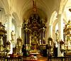 BE - Eupen - St. Nikolaus