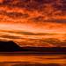 171028 Montreux crepuscule 1