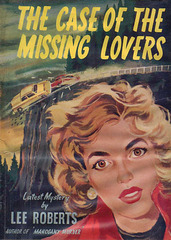 Lee Roberts - The Case of the Missing Lovers