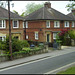 Morrell houses at Headington