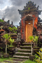 Private Paduraksa gate