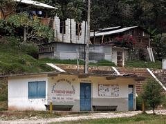 École primaire (Mexique)