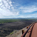 Amazing View on the Way Up to Lava Butte at Newberry National Volcanic Monument (+5 insets!)