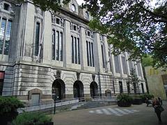 Rotterdam - Postamt