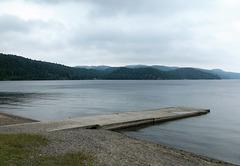 Wawa dock