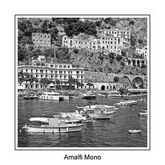 Amalfi Mono