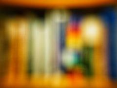 Private book collection