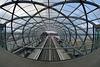 HFF von Hamburgs neuer Hochbahn-Station (3xPiP)