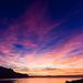 171004 Montreux crepuscule 2