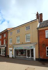 No.9 Thoroughfare, Halesworth, Suffolk