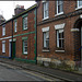 East Street houses