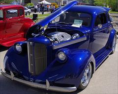 1938 Dodge