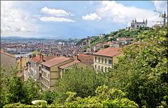 Lyon (69) 5 mai 2012.