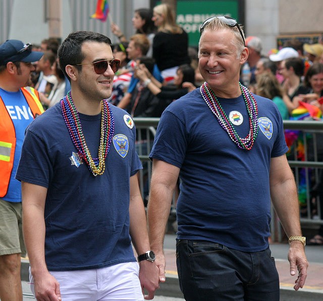 San Francisco Pride Parade 2015 (5627)