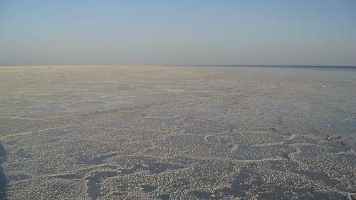 Lake Asale, Ethiopia