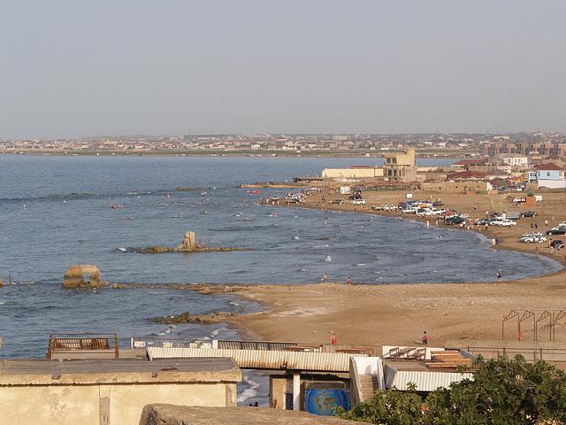 Caspian Coast