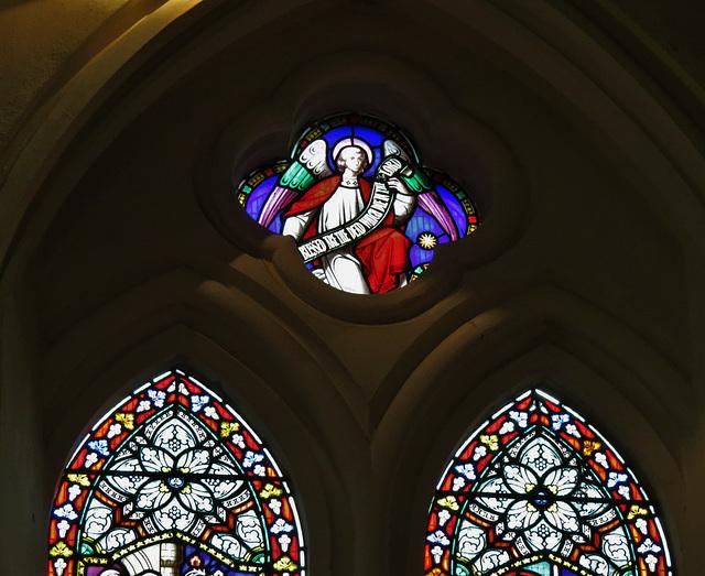 dereham church, norfolk