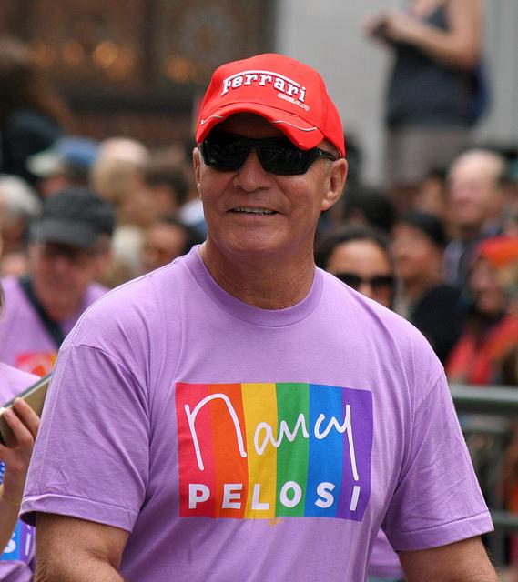 San Francisco Pride Parade 2015 (5607)