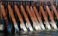 Big Steel - Nanaimo Ferry Dock