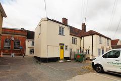Nos.15-17 Thoroughfare, Halesworth, Suffolk