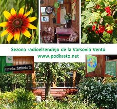 Sezona radioelsendejo de la Varsovia Vento