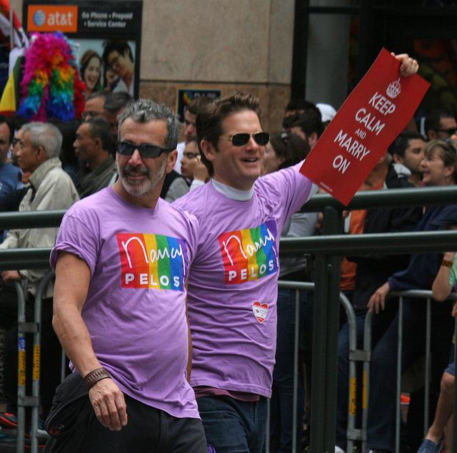 San Francisco Pride Parade 2015 (5605)