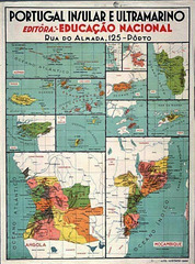 Do you remember the Portuguese Overseas Empire?