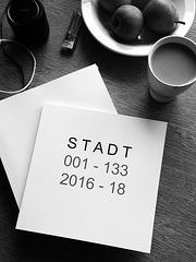 Ralf Haun - STADT CITY VILLE 001 - 133 / 2016 - 18