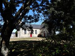 chapelle SAINT MATHIEU GUIDEL (56)