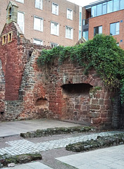 annuellars' house, exeter