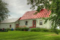 Jolie maison de 350 ans