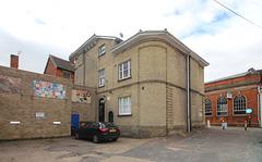 No.18 Thoroughfare, Halesworth, Suffolk