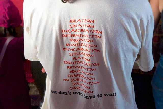 Le T-Shirt ...ion