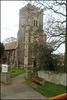 St James, Little Paxton
