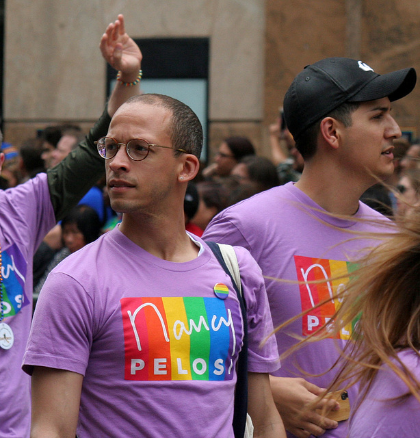 San Francisco Pride Parade 2015 (5599)