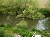 Almonda River.