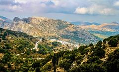 Naxos/Cyclades