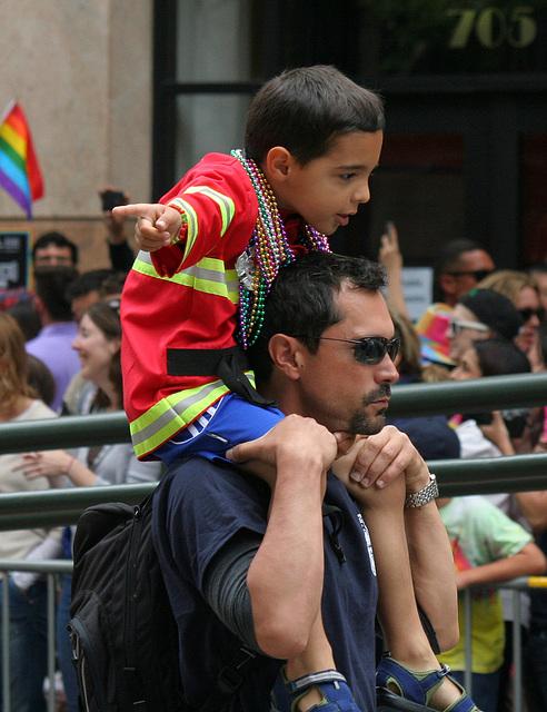San Francisco Pride Parade 2015 (5567)