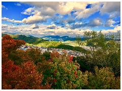 Hiroshima ... mon amour