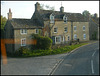 Chapel Road corner