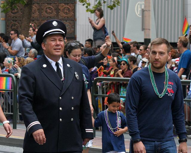 San Francisco Pride Parade 2015 (5565)