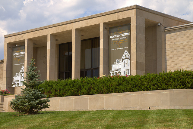 Harry Truman Presidential Library