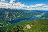 Wocheiner See (Bohinjsko jezero)  (PiP)