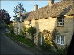 Spelbury cottages