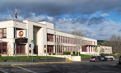 The Dalles High School (#0260)