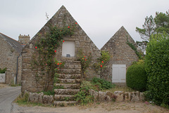 Carnac, Saint Colomban